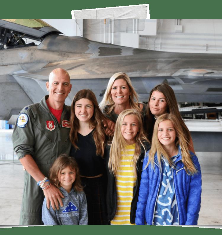 Family Zoomed